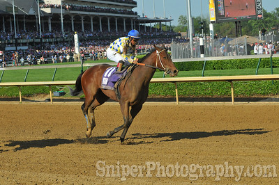 Kentucky Oaks 2010-25