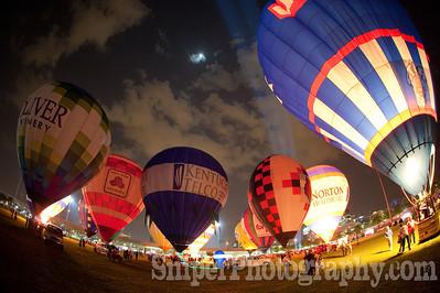 Balloon Glimmer - Waterfront Park - 2010-21