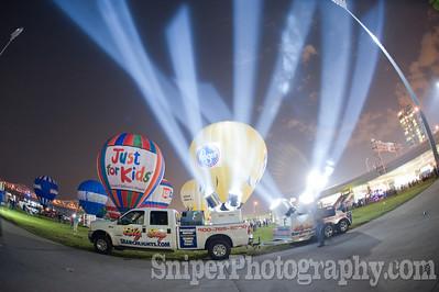 Balloon Glimmer - Waterfront Park - 2010-32