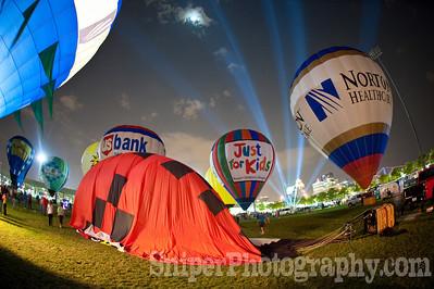Balloon Glimmer - Waterfront Park - 2010-27