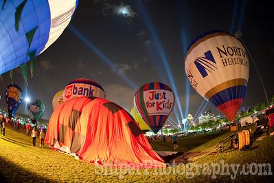 Balloon Glimmer - Waterfront Park - 2010-26