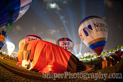 Balloon Glimmer - Waterfront Park - 2010-25