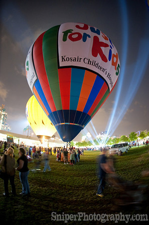 Balloon Glimmer - Waterfront Park - 2010-12
