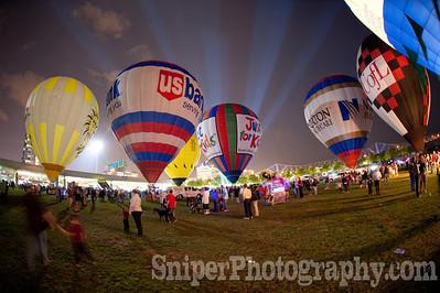 Balloon Glimmer - Waterfront Park - 2010-7
