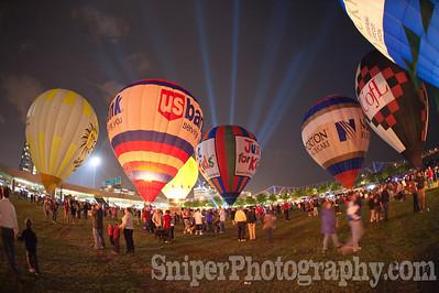 Balloon Glimmer - Waterfront Park - 2010-8