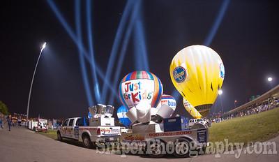 Balloon Glimmer - Waterfront Park - 2010-35
