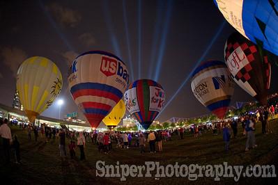 Balloon Glimmer - Waterfront Park - 2010-9