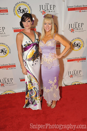 2010 James Graham Brown Cancer Center Julep Ball-15