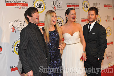 2010 James Graham Brown Cancer Center Julep Ball-22