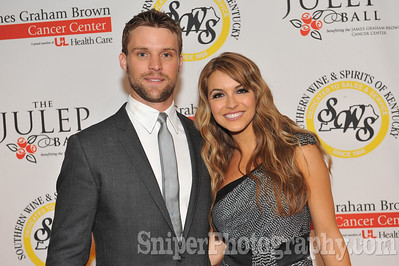 2010 James Graham Brown Cancer Center Julep Ball-21