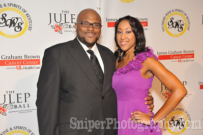 2010 James Graham Brown Cancer Center Julep Ball-2