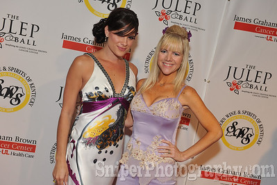 2010 James Graham Brown Cancer Center Julep Ball-16