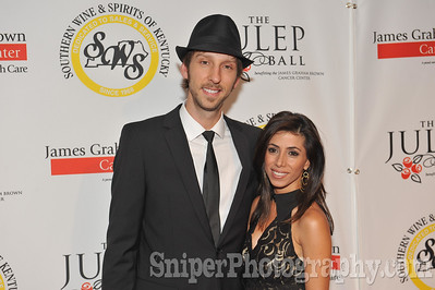 2010 James Graham Brown Cancer Center Julep Ball-5