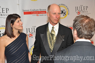 2010 James Graham Brown Cancer Center Julep Ball-17