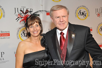 2010 James Graham Brown Cancer Center Julep Ball-3