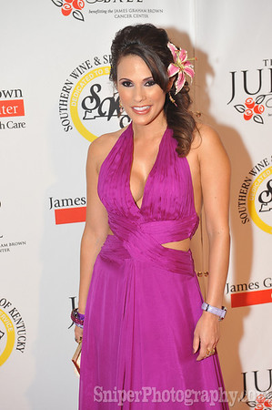 2010 James Graham Brown Cancer Center Julep Ball-10