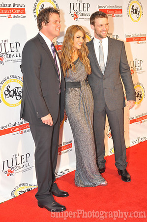 2010 James Graham Brown Cancer Center Julep Ball-19