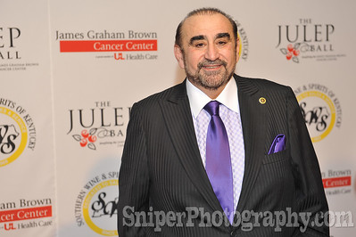 2010 James Graham Brown Cancer Center Julep Ball-1