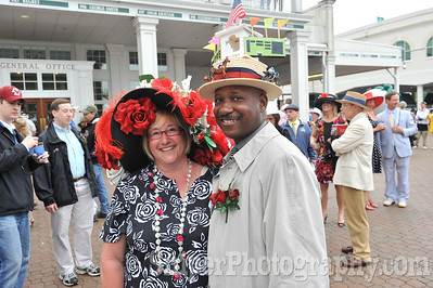 Kentucky Derby Infield 2010-40