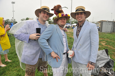 Kentucky Derby Infield 2010-7