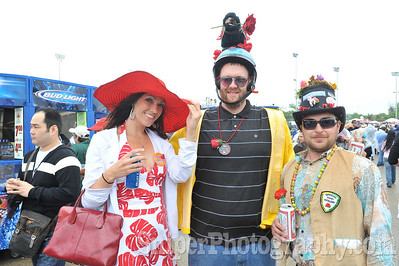 Kentucky Derby Infield 2010-41