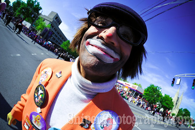Kentucky Derby Festival Pegasus Parade 2010-22