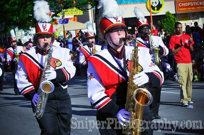 Kentucky Derby Festival Pegasus Parade 2010-23