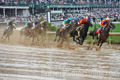 Kentucky Derby 135-16