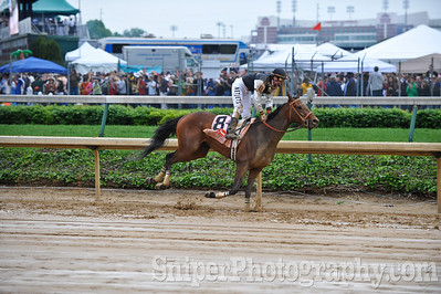 Kentucky Derby 135-69