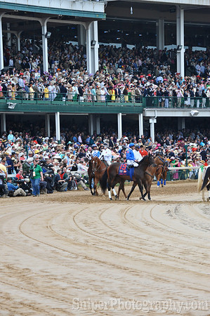 Kentucky Derby 135-52