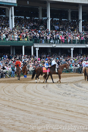 Kentucky Derby 135-53
