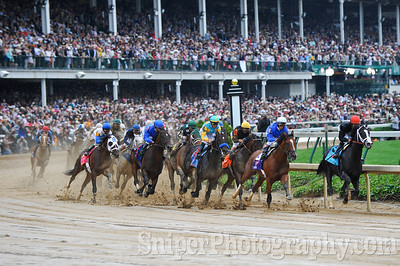 Kentucky Derby 135-61