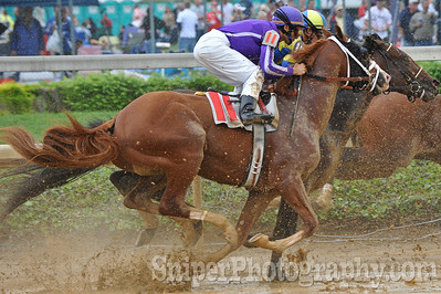 Kentucky Derby 135-21