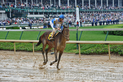 Kentucky Derby 135-25
