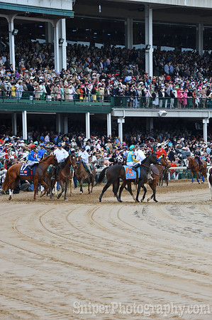 Kentucky Derby 135-49