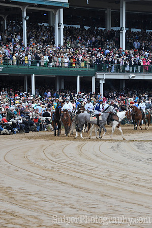 Kentucky Derby 135-48
