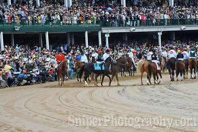 Kentucky Derby 135-43