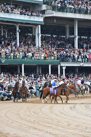 Kentucky Derby 135-44