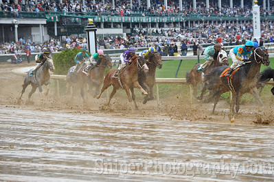 Kentucky Derby 135-17