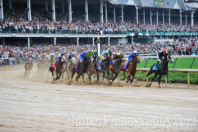 Kentucky Derby 135-62