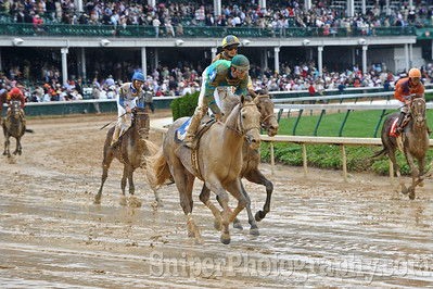 Kentucky Derby 135-23