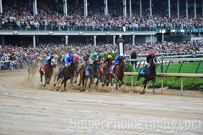 Kentucky Derby 135-60