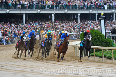 Kentucky Derby 135-57