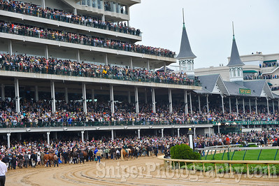 Kentucky Derby 135-32