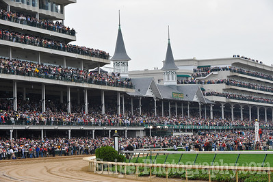 Kentucky Derby 135-54