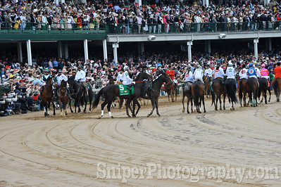 Kentucky Derby 135-39