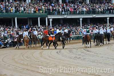 Kentucky Derby 135-41