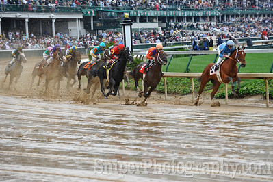 Kentucky Derby 135-15