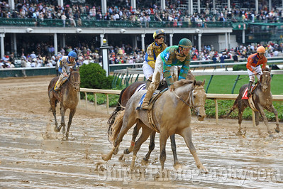 Kentucky Derby 135-24