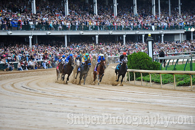 Kentucky Derby 135-56
